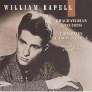 Aram Khachaturian, Khachaturian/Prokofiev/ Piano Concerto(CD)