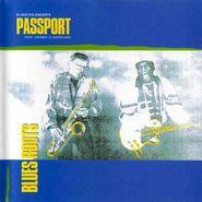 Klaus Doldinger, Blues Roots (CD)