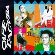 Café Tacuba, Cafe Tacuba (CD)