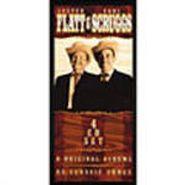 Flatt & Scruggs, Foggy Mountain Breakdown (CD)