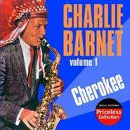 Charlie Barnet, Vol. 1-Cherokee (CD)