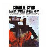 Charlie Byrd, Bamba-Samba Bossa Nova (CD)