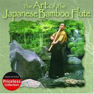 Various Artists, Art Of The Japanese Bamboo Flute (CD)