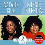 Natalie Cole, Back 2 Back Hits (CD)