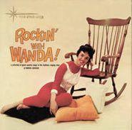 Wanda Jackson, Rockin' With Wanda (CD)