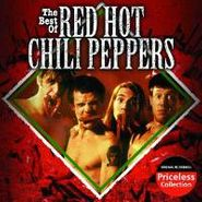 Red Hot Chili Peppers, Best Of Red Hot Chili Peppers [Collectables] (CD)
