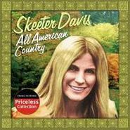 Skeeter Davis, All American Country (CD)