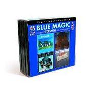 Blue Magic, Very Best Of Blue Magic (CD)