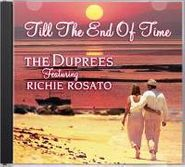 The Duprees, Till The End Of Time (CD)