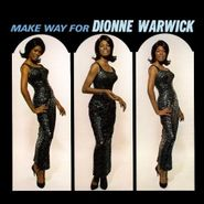 Dionne Warwick, Make Way For Dionne Warwick (CD)