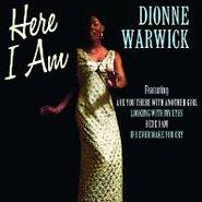 Dionne Warwick, Here I Am (CD)