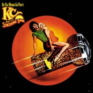 KC And The Sunshine Band, Do You Wanna Go Party (CD)