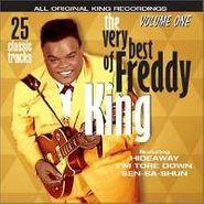 Freddie King, The Very Best Of Freddie King: Volume One (CD)