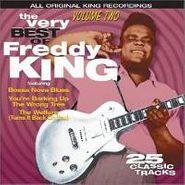 Freddie King, The Very Best Of Freddie King: Volume Two (CD)