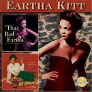Eartha Kitt, Bad Eartha/Down To Eartha (CD)