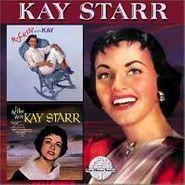 Kay Starr, Rockin With Kay' / I Hear the Word (CD)