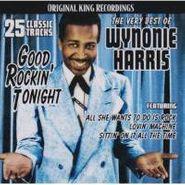 Wynonie Harris, Good Rockin' Tonight: The Very Best Of Wynonie Harris (CD)