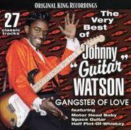 Johnny Guitar Watson, Very Best Of Johnny Guitar Watson (CD)