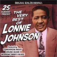 Lonnie Johnson, The Very Best Of Lonnie Johnson (CD)