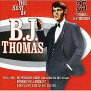 B.J. Thomas, Best Of B. J. Thomas (CD)