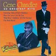 Gene Chandler, Greatest Hits (CD)
