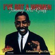 Jimmy McGriff, I've Got A Women (CD)