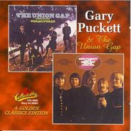 Gary Puckett, Golden Classics Edition (CD)