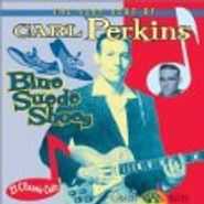 Carl Perkins, Blue Suede Shoes - The Very Best Of Carl Perkins (CD)