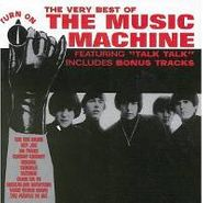 The Music Machine, Turn On The Machine (CD)