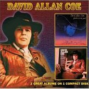 David Allan Coe, Castles in the Sand / Once Upon a Rhyme (CD)