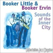 Booker Little, Sounds Of The Inner City