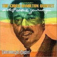 Chico Hamilton, Different Journey (CD)