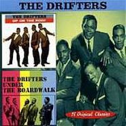 The Drifters, Up On The Roof/Under The Board (CD)