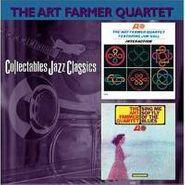Art Farmer, Interaction/Sing Me Softly Of (CD)