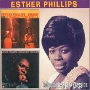 Esther Phillips, Burnin/Confessin The Blues (CD)