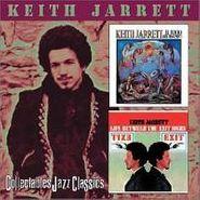 Keith Jarrett, El Juicio (The Judgement) / Life Between The Exit Signs (CD)