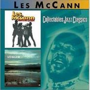 Les McCann, Talk To The People/River High (CD)