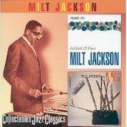 Milt Jackson, Ballads & Blues/Bags & Flutes (CD)