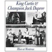 Champion Jack Dupree, Blues At Montreaux (CD)