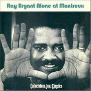 Ray Bryant, Alone At Montreaux (CD)