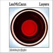 Les McCann, Layers (CD)