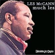 Les McCann, Much Les (CD)