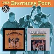 The Brothers Four, Song Book/Big Folk Hits (CD)