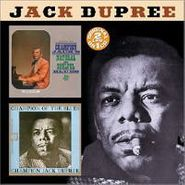 Champion Jack Dupree, Natural and Soulful Blues / Champion of the Blues