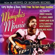 Memphis Minnie, Early Rhythm & Blues 1949: From The Rare Legal Sessions