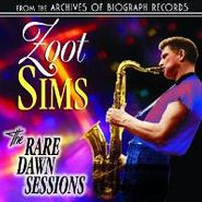 Zoot Sims, Rare Dawn Sessions (CD)
