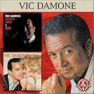 Vic Damone, Closer Than A Kiss/This Game O (CD)
