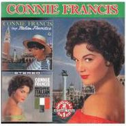 Connie Francis, Italian Favorites / More Italian Favorites (CD)