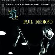 Paul Desmond, First Place Again (CD)