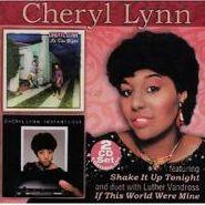 Cheryl Lynn, In The Night / Instant Love (CD)